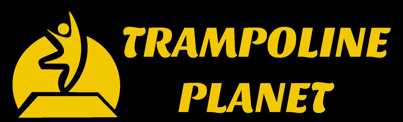 Trampoline Planet